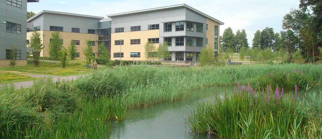 Broadland Business Park